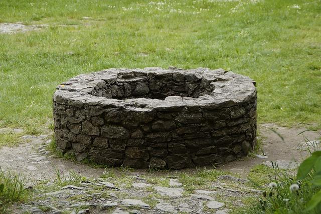 Brunnenbau leicht gemacht – so bohren Sie ihren eigenen Gartenbrunnen