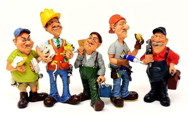 Die 10 härtesten Handwerksberufe