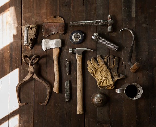 Heimwerker Grundausstattung – diese Werkzeuge dürfen nicht fehlen