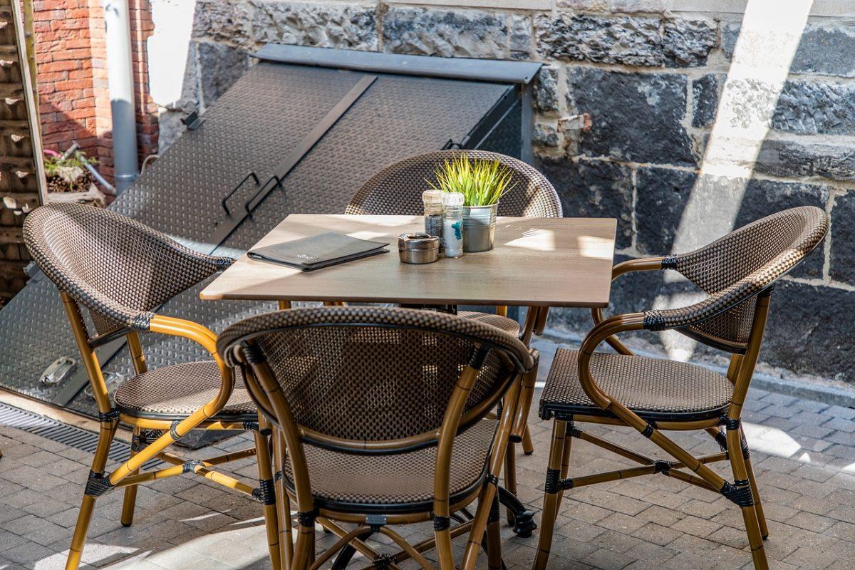 Projekte für den Sommer 2019: die richtige Terrassenüberdachung
